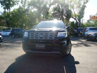 2017 Ford Explorer Limited SEFFNER, Florida 7