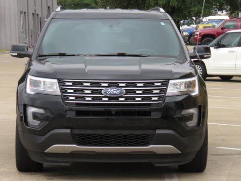 2017 Ford Explorer Limited | Randall Noe Super Center in Tyler, TX