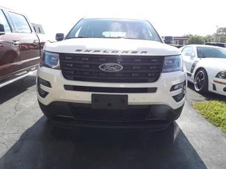 2017 Ford Explorer Sport Warsaw, Missouri 1