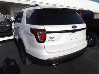 2017 Ford Explorer Sport Warsaw, Missouri 5