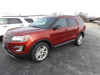 2017 Ford Explorer XLT Warsaw, Missouri