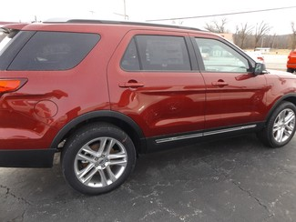 2017 Ford Explorer XLT Warsaw, Missouri 2