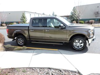 2017 Ford F-150 4x4 XLT 5.5 Bed 2K Miles! Like New Bend, Oregon 3