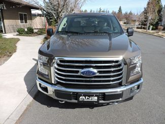 2017 Ford F-150 4x4 XLT 5.5 Bed 2K Miles! Like New Bend, Oregon 4