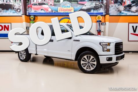 2017 Ford F-150 XL 4X4 in Addison