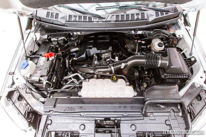 2017 Ford F-150 XL 4X4  in Addison, Texas