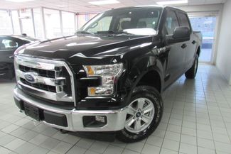 2017 Ford F-150 XLT Chicago, Illinois 2
