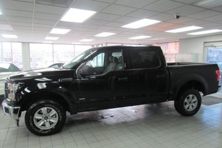 2017 Ford F-150 XLT Chicago, Illinois 3