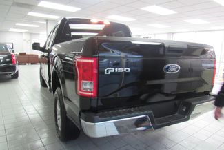 2017 Ford F-150 XLT Chicago, Illinois 4