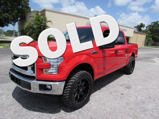2017 Ford F-150 in Clearwater Florida