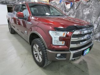 2017 Ford F-150 in , ND