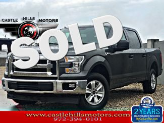 2017 Ford F-150 in Lewisville Texas