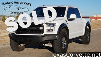 2017 Ford F-150 in Lubbock Texas