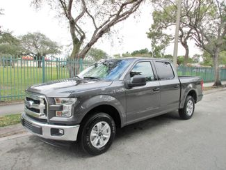 2017 Ford F-150 XL Miami, Florida 0
