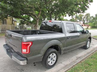 2017 Ford F-150 XL Miami, Florida 4