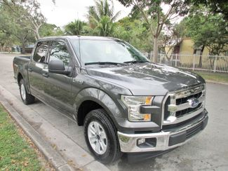 2017 Ford F-150 XL Miami, Florida 5