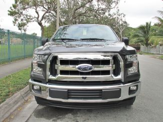 2017 Ford F-150 XL Miami, Florida 6