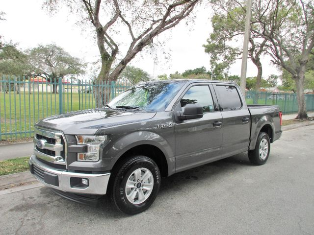2017 Ford F-150 XL Come and visit us at oceanautosalescom for our expanded inventoryThis offer e
