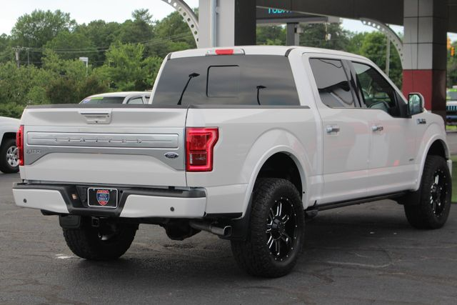 2017 Ford F-150 Limited SuperCrew 4x4 - LIFTED - ACTIVE PARK! Mooresville , NC 26