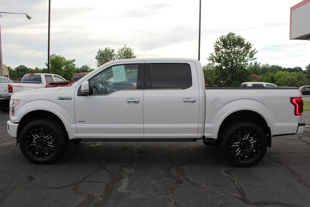 2017 Ford F-150 Limited SuperCrew 4x4 - LIFTED - ACTIVE PARK! Mooresville , NC 15