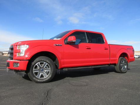 2017 Ford F-150 Lariat Supercrew Sport 4X4 in , Colorado