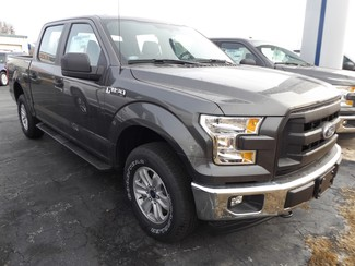 2017 Ford F-150 XL Warsaw, Missouri