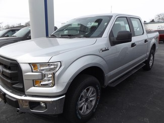 2017 Ford F-150 XL Warsaw, Missouri 4