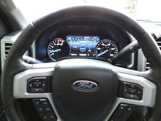 2017 Ford F-350 4x4 Lariat 6.7L Diesel Lariat Bend, Oregon 13
