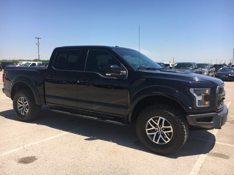 2017 Ford F150 Raptor  city TX  MM Enterprise Motors  in Dallas, TX