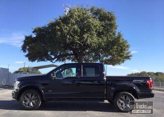 2017 Ford F150 Crew Cab XLT Sport EcoBoost 4X4 | American Auto Brokers San Antonio, TX in San Antonio Texas