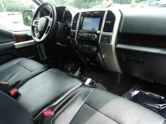 2017 Ford F-150 Lariat 4X4 SEFFNER, Florida 16