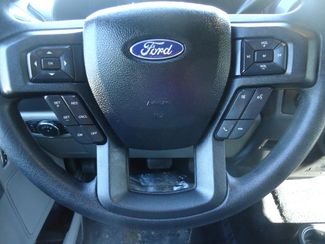 2017 Ford F-150 XLT SUPERCREW 4X4 SEFFNER, Florida 18