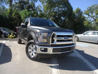 2017 Ford F-150 XLT SUPERCREW 4X4 SEFFNER, Florida 5