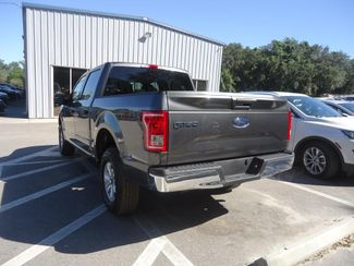 2017 Ford F-150 XLT SUPERCREW 4X4 SEFFNER, Florida 7