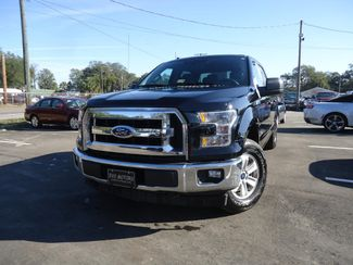 2017 Ford F-150 XLT SUPERCREW ECOBOOST SEFFNER, Florida