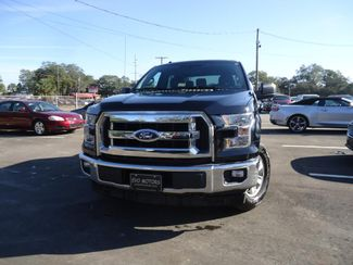 2017 Ford F-150 XLT SUPERCREW ECOBOOST SEFFNER, Florida 4