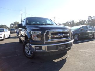 2017 Ford F-150 XLT SUPERCREW ECOBOOST SEFFNER, Florida 5