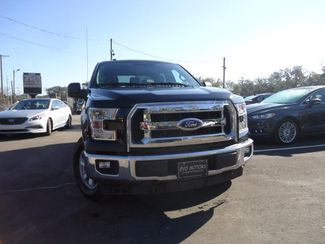 2017 Ford F-150 XLT SUPERCREW ECOBOOST SEFFNER, Florida 6