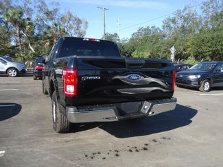 2017 Ford F-150 XLT SUPERCREW ECOBOOST SEFFNER, Florida 7