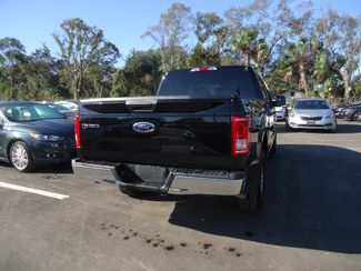 2017 Ford F-150 XLT SUPERCREW ECOBOOST SEFFNER, Florida 9
