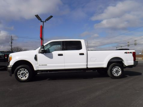 2017 Ford F250  Crew Cab Long Bed XLT Diesel 4x4 in Ephrata, PA