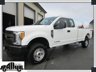 2017 Ford F250 XL 4WD 6.7L Diesel Burlington, WA