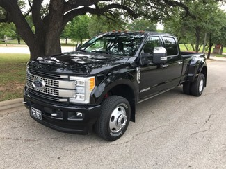 2017 Ford F350SD in , Texas