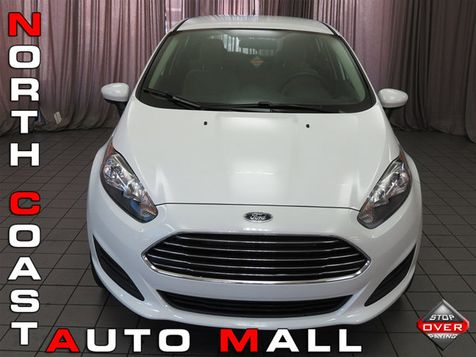 2017 Ford Fiesta SE in Akron, OH