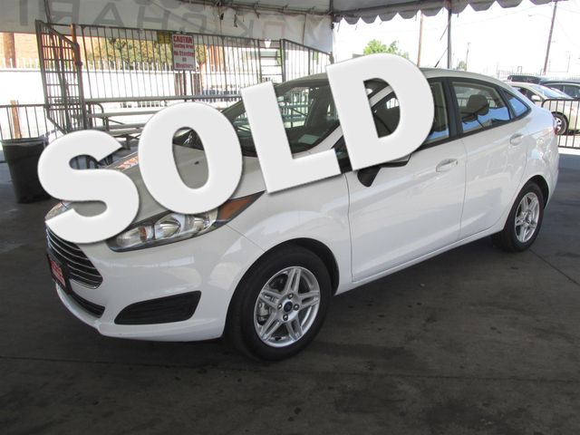 2017 Ford Fiesta SE This particular vehicle has a SALVAGE title Please call or email to check ava