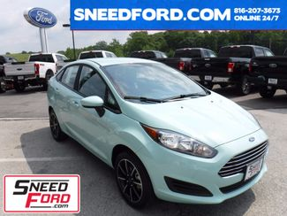 2017 Ford Fiesta SE in Gower Missouri
