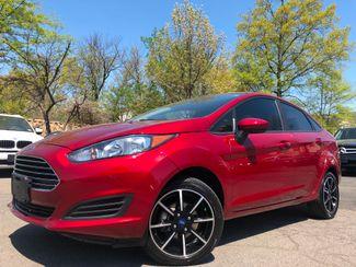 2017 Ford Fiesta SE Leesburg, Virginia