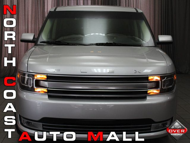 Used 2017 Ford Flex, $29993