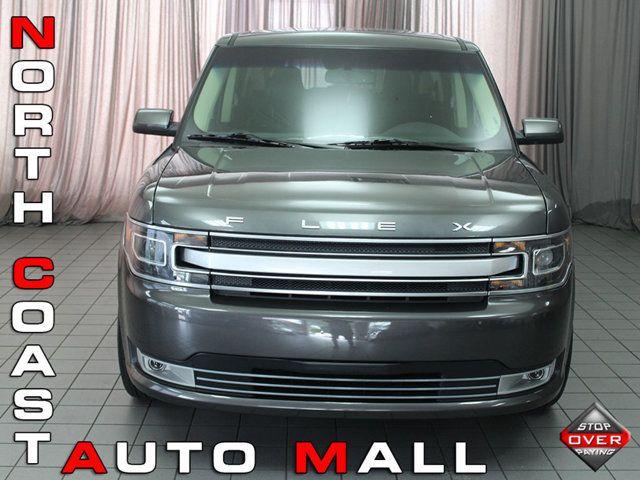 Ford Flex For Sale Ohio Dealerrater
