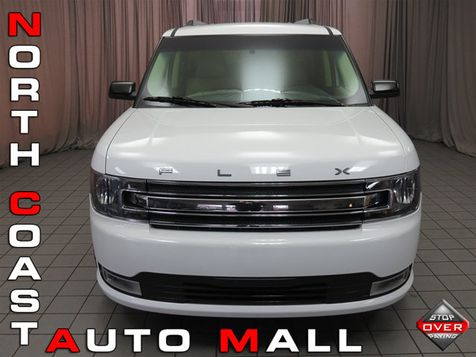 2017 Ford Flex SEL in Akron, OH
